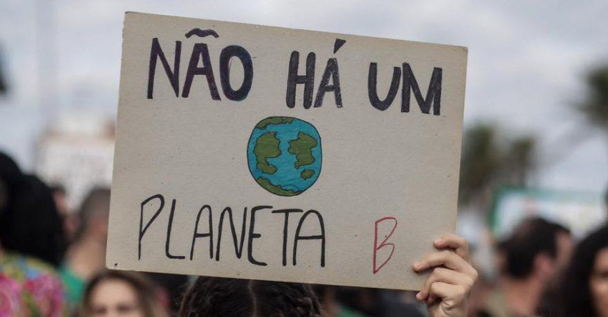 Ciência e meio ambiente