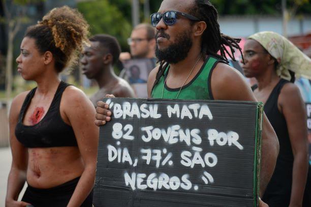 Negros e negras